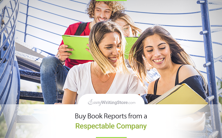 Buy Book Reports