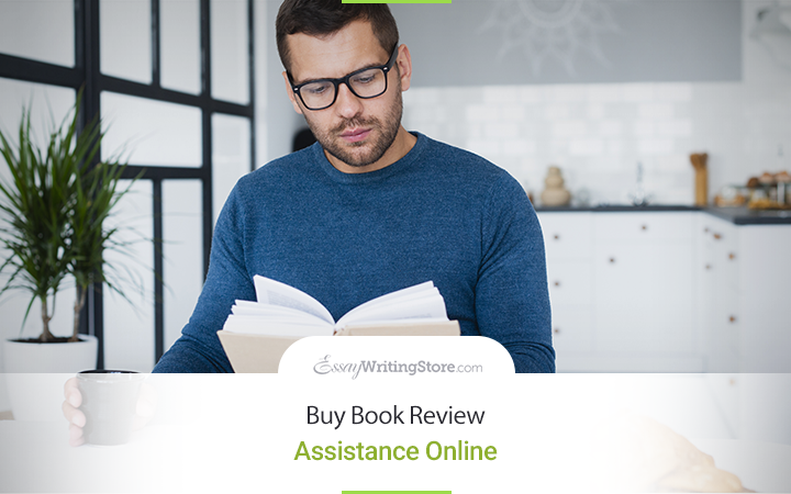 Buy Book Review Assistance Online