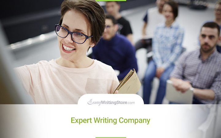 Expert Writing Company