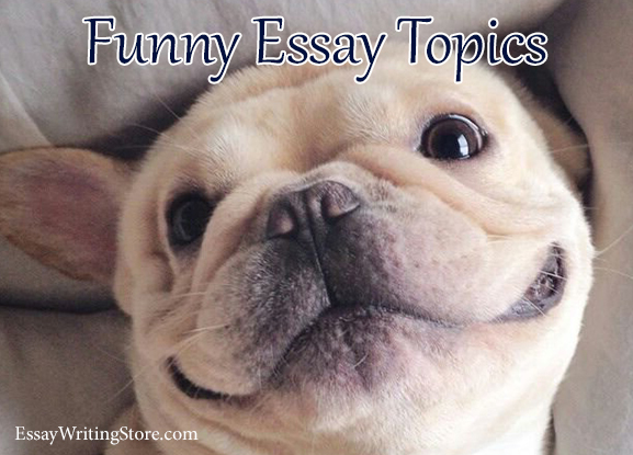 fun topics for argumentative essays